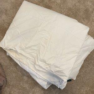 Ralph Lauren Comforter Insert